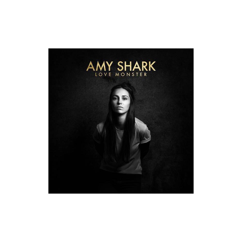 Amy Shark - Love Monster (EXPLICIT LYRICS) (CD) Price