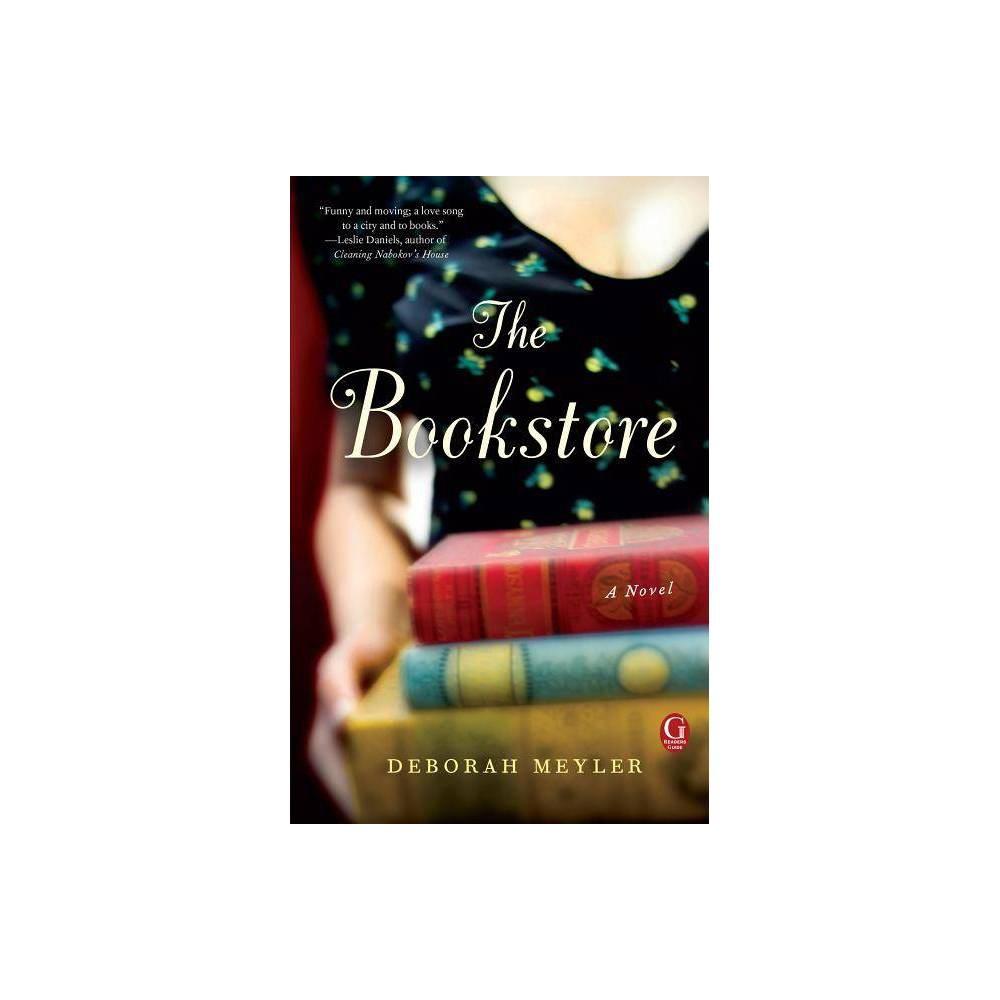 The Bookstore By Deborah Meyler Paperback