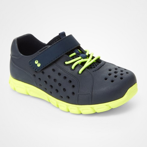 Toddler Boys' Surprize by Stride Rite Tex Land & Water Shoes - image 1 of 4
