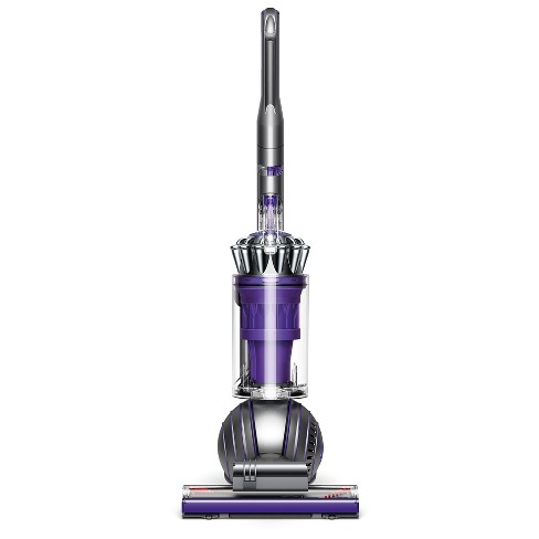 Dyson Ball Animal 2 Upright Vacuum Iron/Purple