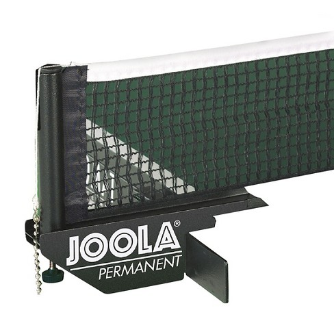 Joola Permanent 03 Net Post Set Table Tennis Net - image 1 of 1