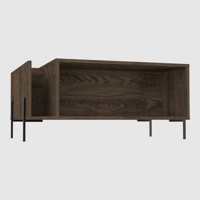 Page Exposed Coffee Table Brown - RST Brands