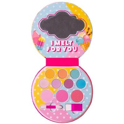 Lip Smacker Be Sweet & Sparkle Color Palette - 12pc