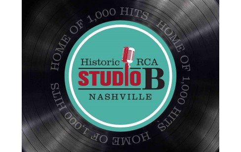 Historic RCA Studio B Nashville (Paperback) - image 1 of 1
