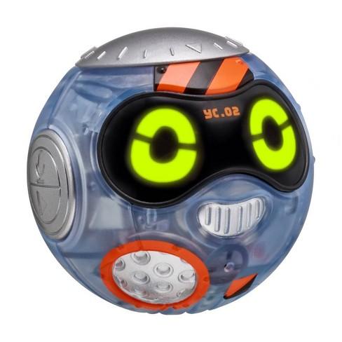 Really Rad Robots Yakbot - Cybertint Translucent - image 1 of 4