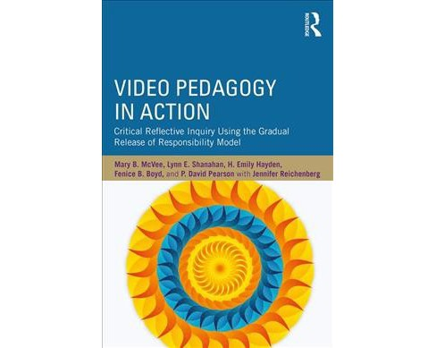 Video Pedagogy in Action : Critical Reflective Inquiry Using the Gradual Release of Responsibility Model - image 1 of 1