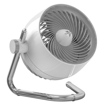 Pivot 5 Whole Room Air Circulator Ice