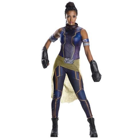 Women's Marvel Black Panther Shuri Halloween Costume - image 1 of 1