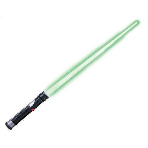 Star Wars Jedi Master Lightsaber - image 1 of 1