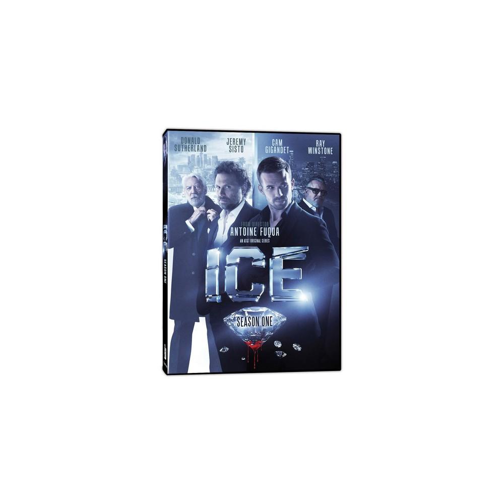 Ice:Season One (Dvd), Movies