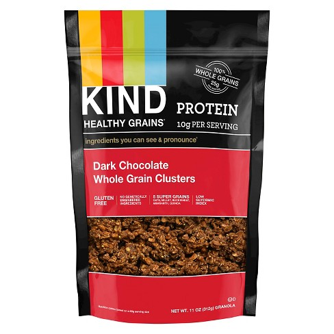 KIND Dark Chocolate Protein Granola - 11oz - image 1 of 2