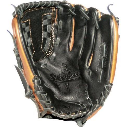 "Shoeless Joe Inc. 12"" Pro Select Series Basket Web Fielders Glove - image 1 of 2"