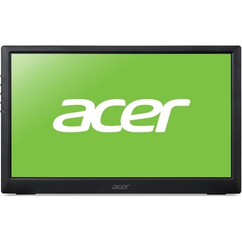 Acer Pm1 15 6 Monitor Display 1920x1080 60 Hz 16 9 15ms Gtg 250 Nit Manufacturer Refurbished Target