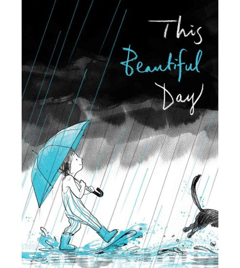 This Beautiful Day -  by Richard Jackson (School And Library) - image 1 of 1