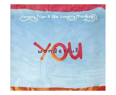 Vanessa Trien - Wonderful You (CD) - image 1 of 1