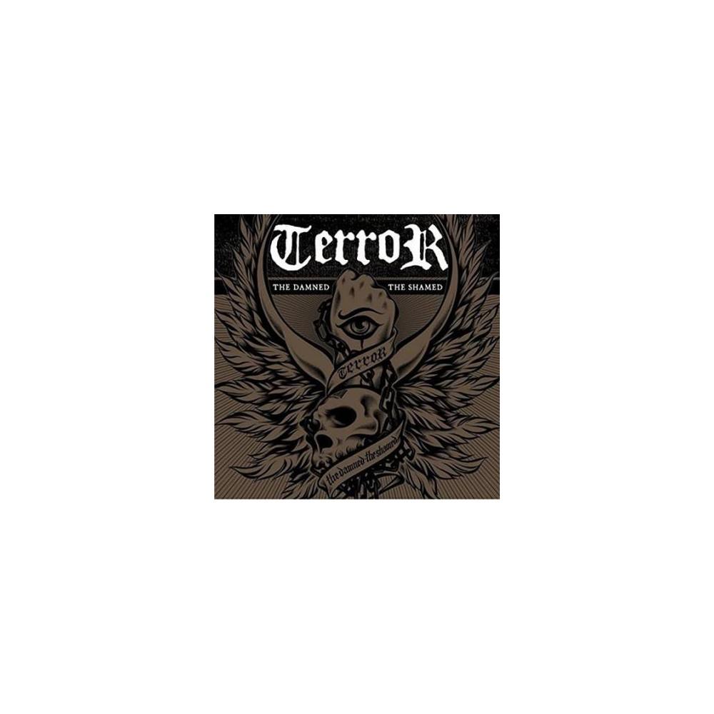 Terror - Damned The Shamned (Vinyl)