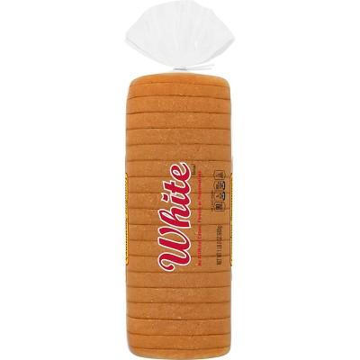 Grandma Sycamore's White Bread - 24oz