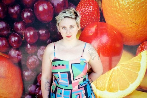 Allison Crutchfield - Tourist In This Town (CD) - image 1 of 1