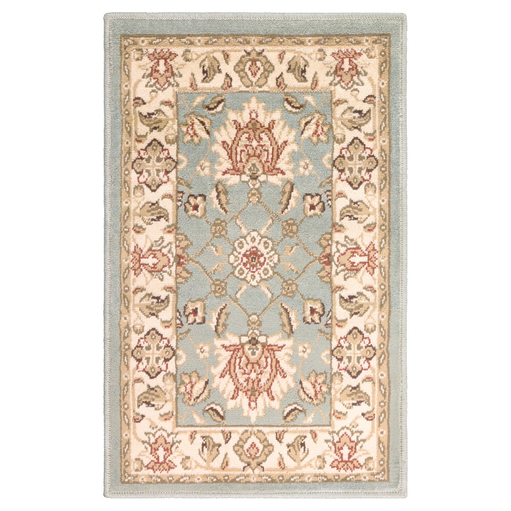 Surya Persian Accent Rug (2'x3'), Multicolored