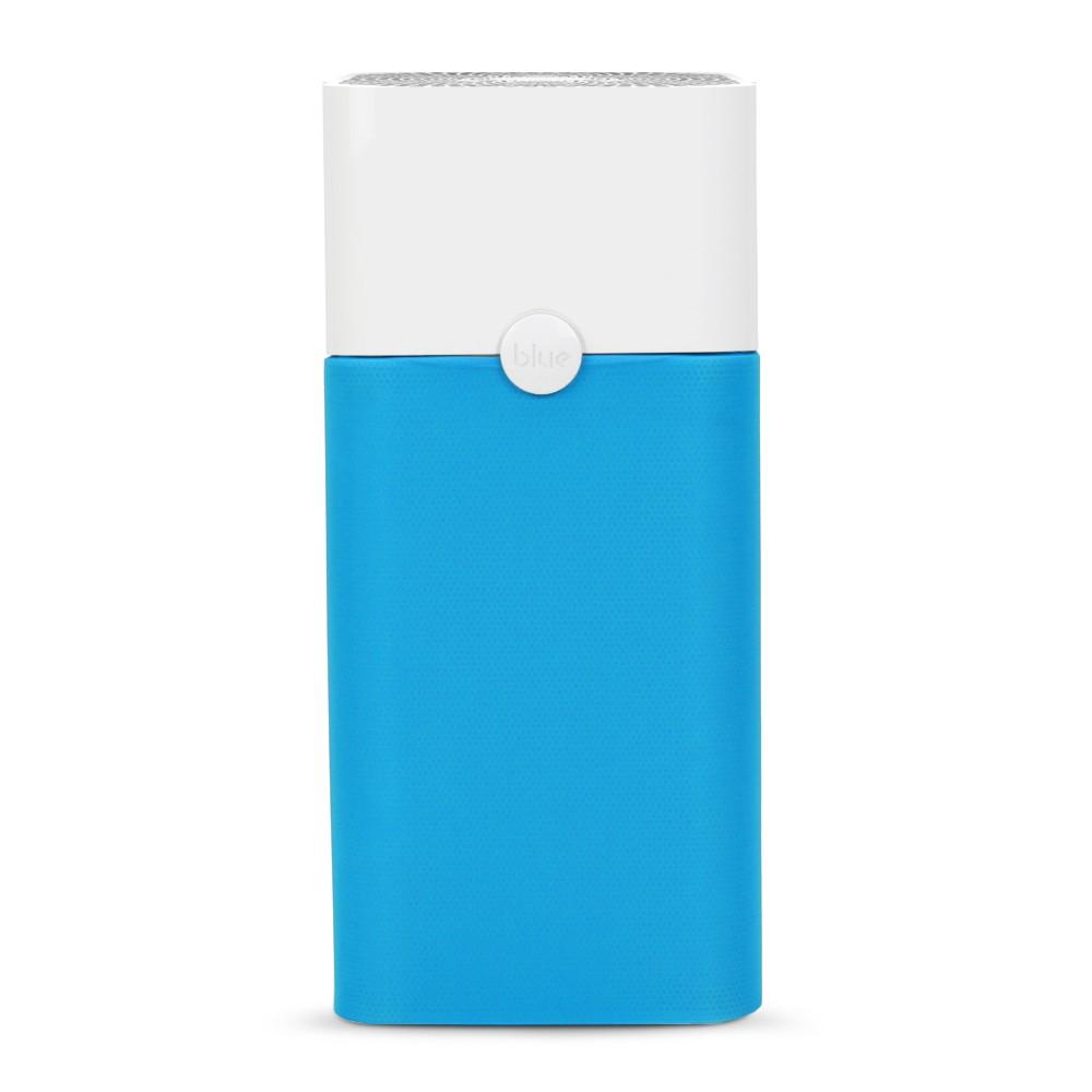 Blueair Pure 121 Air Purifier, Blue