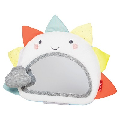 Skip Hop® Silver Lining Cloud Activity Mirror Toy