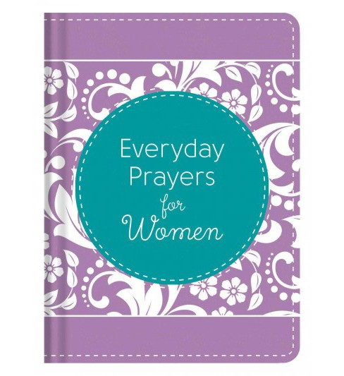 Everyday Prayers for Women (Paperback) - image 1 of 1