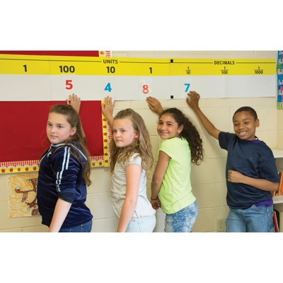 Didax Active Place Value Strips Set