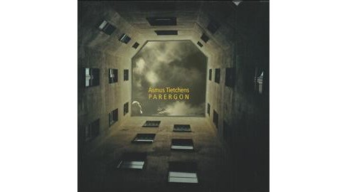 Asmus Tietchens - Parergon (CD) - image 1 of 1