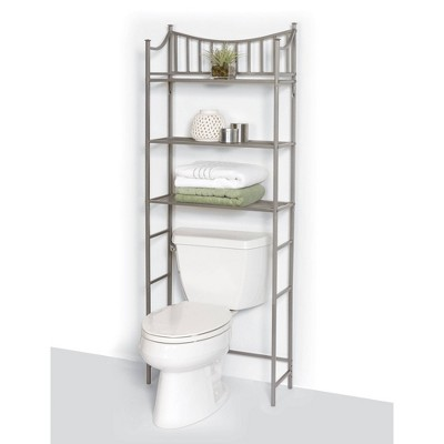 Medina Space Saver Pearl/Nicket - Zenna Home