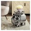 Elephant Patio Stool - Safavieh® - image 3 of 4