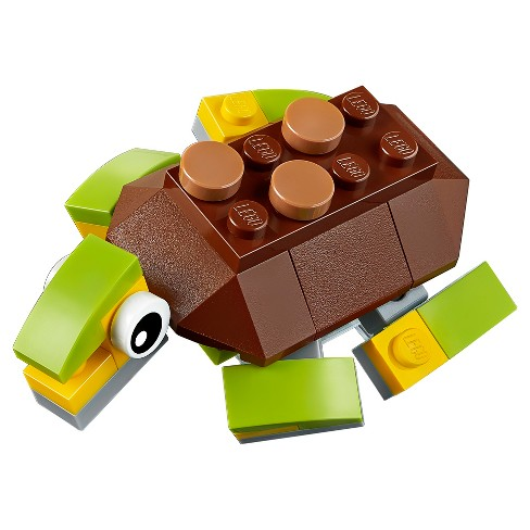 LEGO Creator 30476 Happy Turtle - image 1 of 3