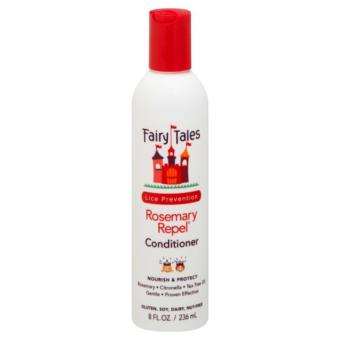 Fairy Tales Rosemary Repel Conditioner - 8 fl oz - image 1 of 4