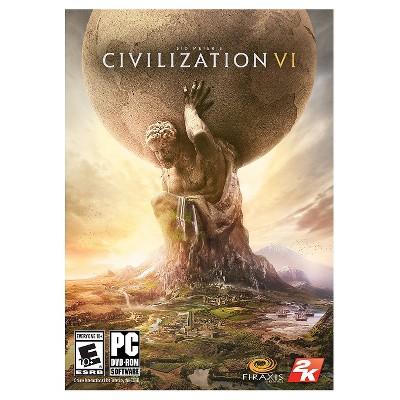 Sid Meier's Civilization VI PC Game