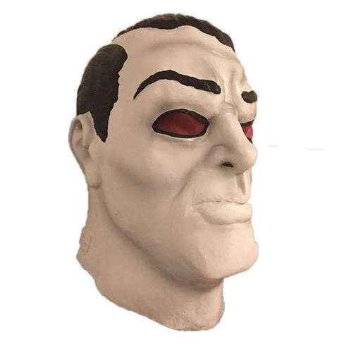 Rubie's Bloodshot Deluxe Latex Adult Costume Mask One Size - image 1 of 1