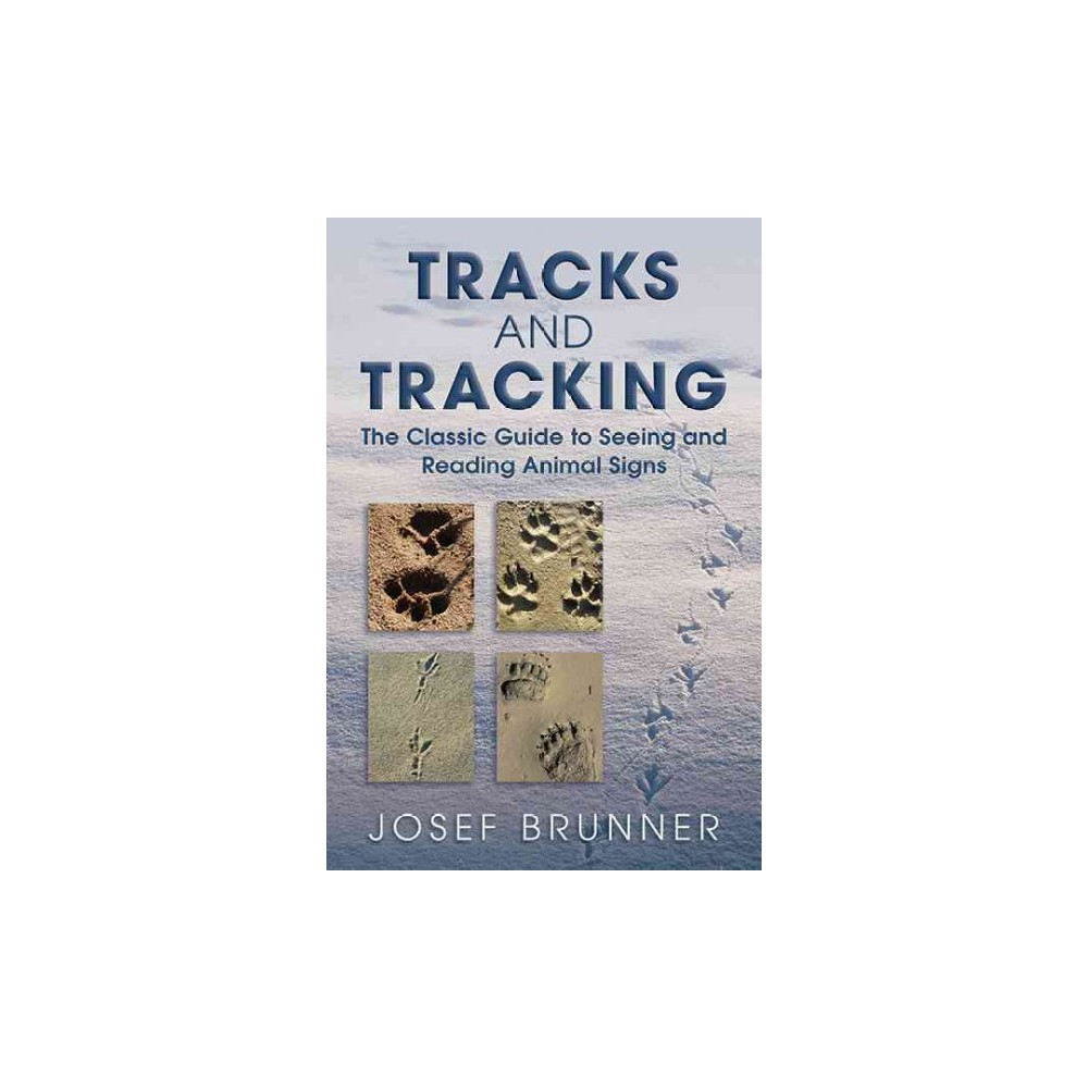 Tracks and Tracking (Reprint) (Paperback)