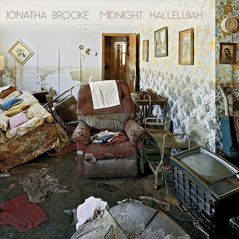 Jonatha Brooke - Midnight Hallelujah (CD) - image 1 of 1
