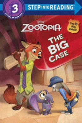 ZOOTOPIA - DELUXE SIR 2 by Bill Scollon (Paperback)