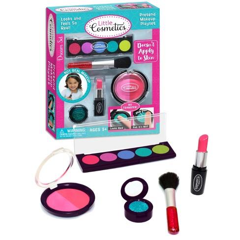 Little Cosmetics Pretend Makeup Dream Playset - image 1 of 3