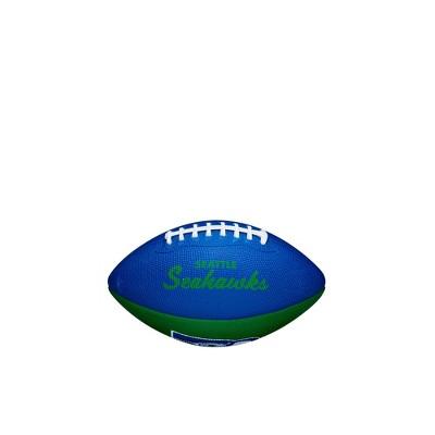 NFL Seattle Seahawks Mini Retro Football
