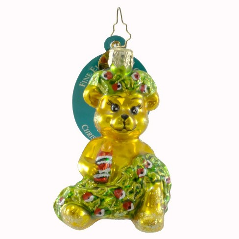 Christopher Radko Sweetie Bears - image 1 of 2