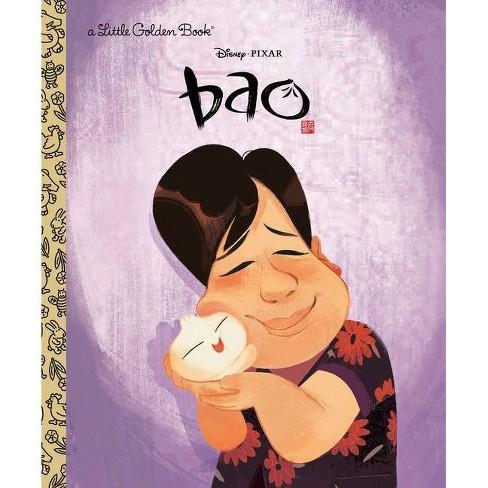 Disney Pixar Bao Short Film