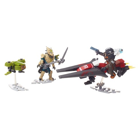 Mega Bloks Destiny Sparrow S-31v Pack - image 1 of 6