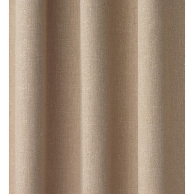 "84"" L Energy-Efficient, Draft Blocking Double-Lined Curtain Panel"