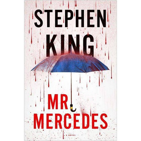 Mr. Mercedes (Hardcover) by Stephen King - image 1 of 1