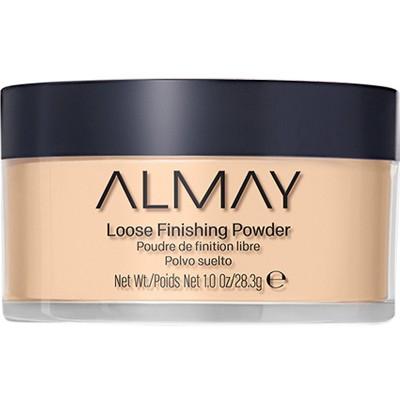 Almay Loose  Finishing Setting Powder - 1oz