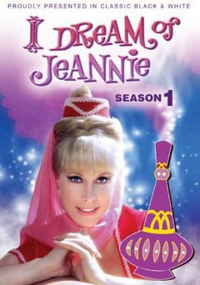 I Dream Of Jeannie Season 1 (DVD)