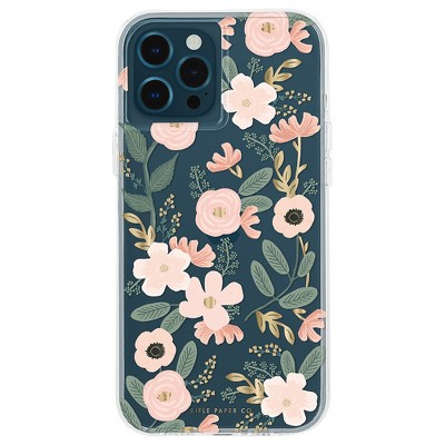 Rifle Paper Co. Apple iPhone Case - Wildflowers