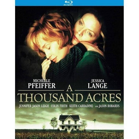 A Thousand Acres (Blu-ray) - image 1 of 1