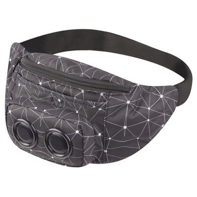 Vivitar® Jam Bag Wireless Speaker Fanny Pack - Constellation