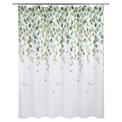 Cascade Shower Curtain - Allure Home Creations